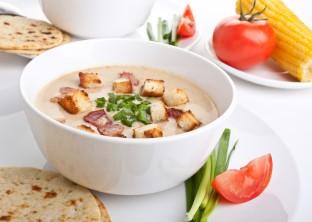 Supa-de-bere-cu-branza